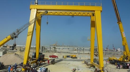 HOT Engineering & Construction Co  KSCC